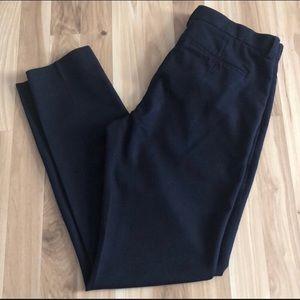 H&M's Slim-fit/Coupe Serree Dress Pants